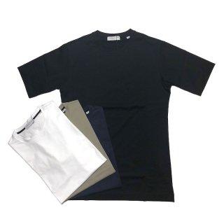 TOMORROWLAND トゥモローランド メンズ SUVIN COTTON クルーネックTシャツ