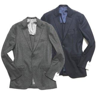 TOMORROWLAND トゥモローランド メンズ SUPER 100'S ウールジャージー セットアップジャケット