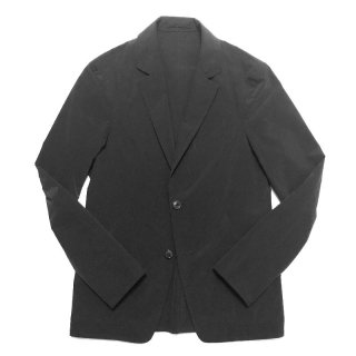 TOMORROWLAND トゥモローランド メンズ 2WAY ストレッチタフタ セットアップジャケット ブラック