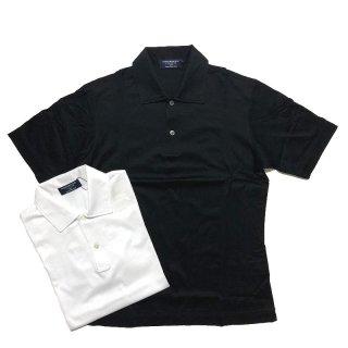TOMORROWLAND トゥモローランド メンズ FILO DI SCOZIA ドレス ポロシャツ