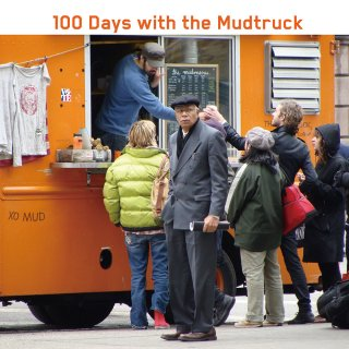 100 Days with the Mudtruck
