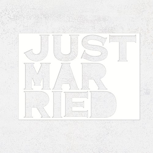 MA-JUSTMARRIED マット