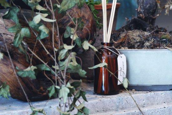 arome recolte ナチュラルアロマディフューザー