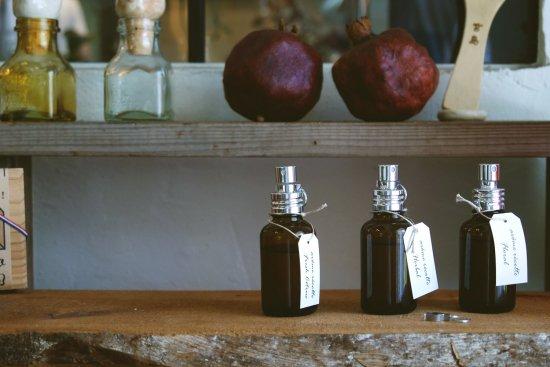 arome recolte ナチュラルルームスプレー