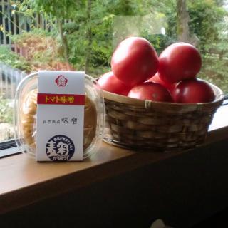 トマト味噌 600g