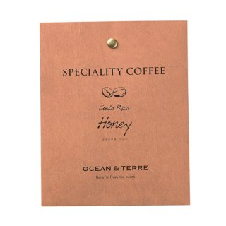 Speciality Coffee 03 コスタリカ(A156)