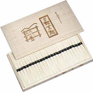 三輪素麺 月ケ瀬(no30)