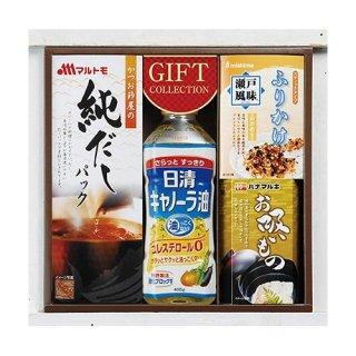 【送料無料】 日清&和風食品ギフト ( 21M16-02 )