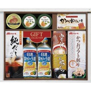 【送料無料】 日清&和風食品ギフト ( 21M16-07 )