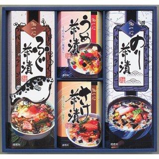 【送料無料】 和一心 お茶漬けセット ( 21M31-02 )