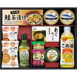 日清オリーブオイル&バラエティセット ( 21A40-09 )