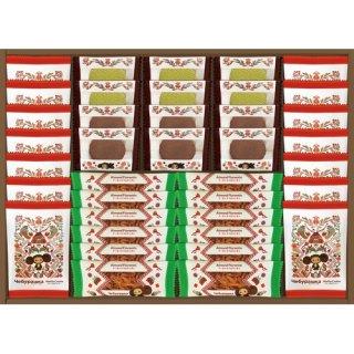 チェブラーシカ 洋菓子ギフト ( 21A24-09 )