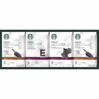 スターバックス オリガミ パーソナルドリップコーヒーギフト (C2241590)