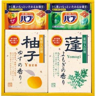 四季折々 薬用入浴剤セット(L5166619)