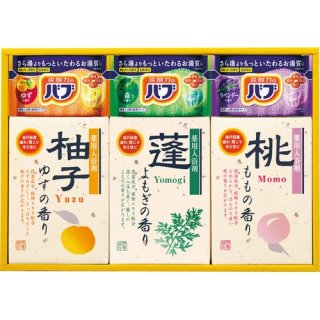 四季折々 薬用入浴剤セット(L5169624)
