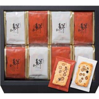 百菓匠まえだ 丹波黒豆おかき 絆(B6108545)
