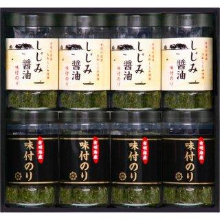 有明海産&しじみ醤油味付のり(L5117564)