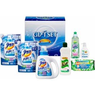 まっ白・消臭 バラエティ洗剤セット(L5189520)