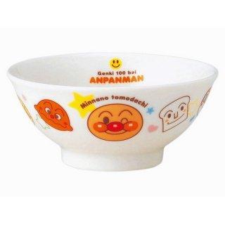 それいけアンパンマン 茶碗(074501)