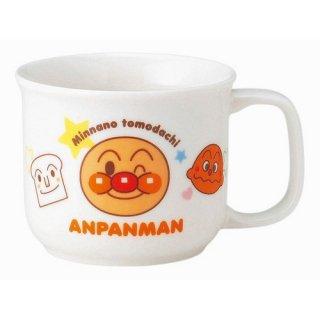 それいけアンパンマン マグ(074304)