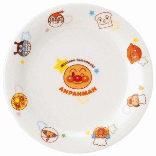 それいけアンパンマン ケーキ皿(074510)