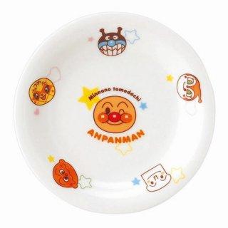それいけアンパンマン 小皿(074524)