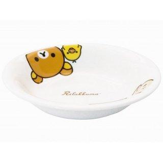 リラックマ ハッピーライフ フルーツ皿(362103)