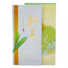 【新茶】極上煎茶 八女津媛 100g1本箱入