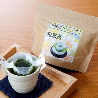 500円〜1000円 知覧茶 ドリップ煎茶(3g×8袋)☆手軽に気軽にドリップ