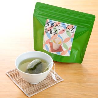 玄米茶  煎茶ティーパック(3g×10個入り)
