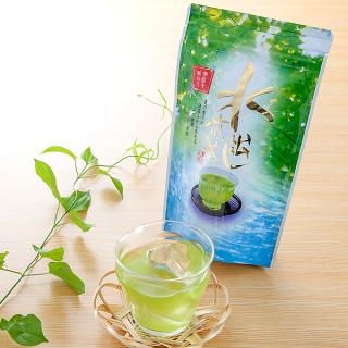ティーバッグ茶  水出し煎茶ティーパック(5g×20パック)☆冷茶でもホットでも☆