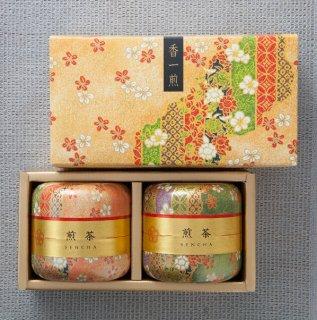 3000円〜5000円 なつめ缶入りギフト