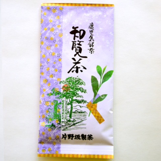 玄米茶  煎茶 A-ハ 100g