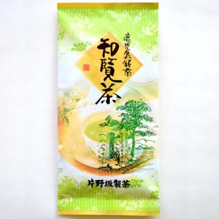 玄米茶  煎茶 A-ニ 100g