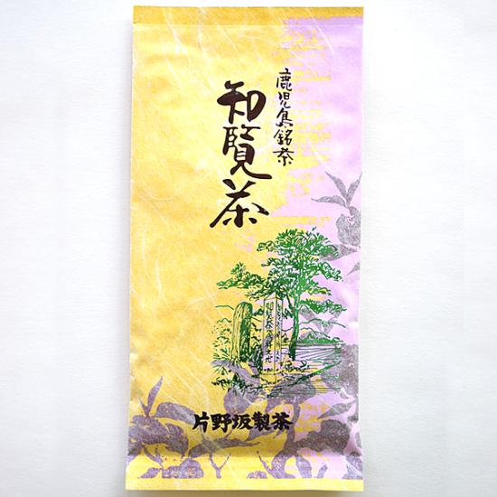 煎茶 A-ヘ 100g