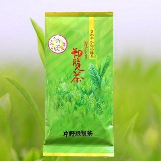 煎茶  2021 新茶 予約 知覧茶/100g 煎茶 A-イ