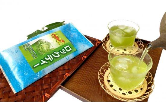 お中元  急須で入れるお茶 ロックティー 5本入り【画像3】