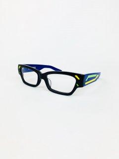 NEON C.4 black/blue