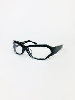 紫電改 C.1(ブラック/メタル:ブラック)