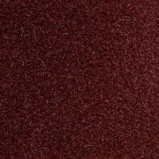 自動車用床材パンチカーペット/バーガンディ