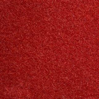 自動車用床材パンチカーペット/レッド