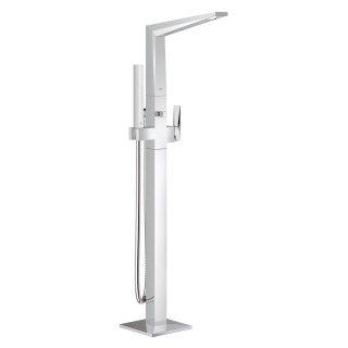 アリュールブリリアント シングルレバーバス・シャワー混合栓