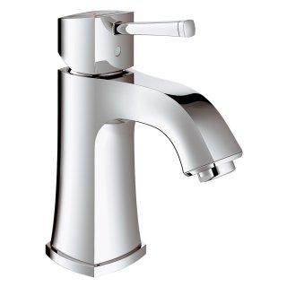 グランデラ シングルレバー洗面混合栓(引棒なし)