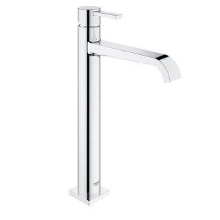 アリュール シングルレバー洗面混合栓(据置洗面器用・引棒なし)