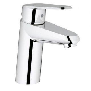 ユーロディスクコスモポリタン シングルレバー洗面混合栓(引棒なし)