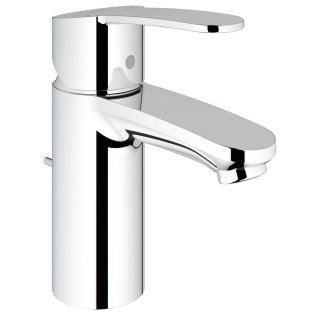 ユーロスタイルコスモポリタンシングルレバー洗面混合栓(引棒付)