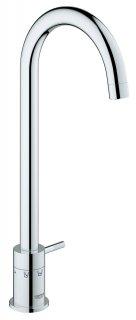 グローエブルー炭酸冷水機 キッチン単水栓(グローエブルー浄水器付)