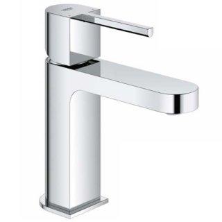 プラス シングルレバー洗面混合栓(引棒なし)