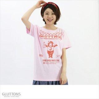 【Gluttons】ジェニファーのMAYOライフ!大好きマヨネーズT