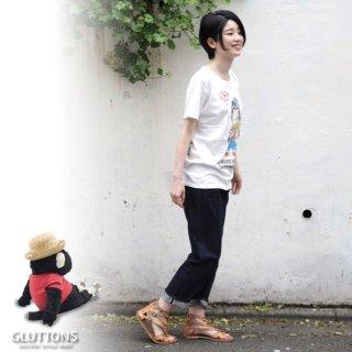 【Gluttons】NO MUSIC☆NO LIFE♪ジェニファーTシャツ